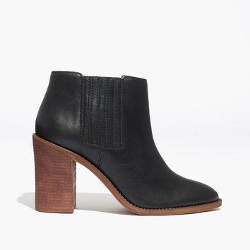 The Ryan Chelsea Boot