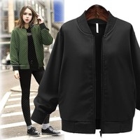 On Sale Hot Deal Sports Jacket Plus Size Baseball [37752668186]