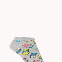 Sweet Ankle Socks | FOREVER 21 - 2074430484