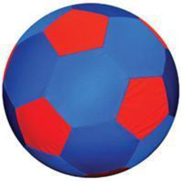 Horsemen's Pride Inc - Jolly Mega Ball Soccer Ball Cover For Equine