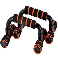 LS03 1 Pair Push Up Pushup Bar Stand Grip Home GYM Fitness Exercise CA03