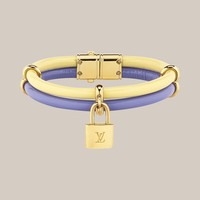 Keep It Twice Bracelet - Louis Vuitton fashion-jewelry - LOUISVUITTON.COM
