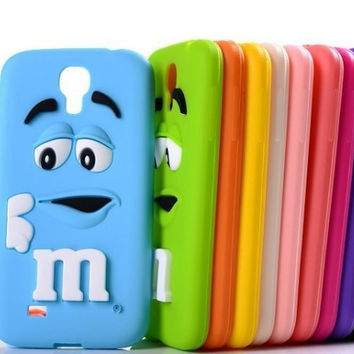 Hot Sale Stylish Cute On Sale Hot Deal Iphone 6/6s Silicone Cartoons Apple Phone Case [6034054721]