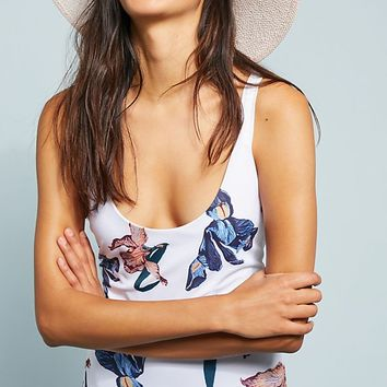 Tavik Iris Floral One-Piece Swimsuit