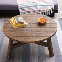 Jardine Coffee Table