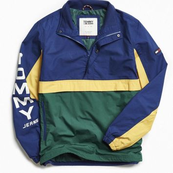 2018 New Trending Tommy hilfiguer Jacket Cool color