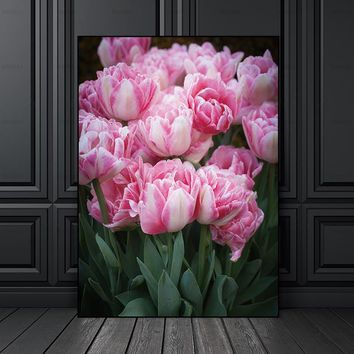 Canvas Painting Wall Art Pictures flower home decor prints on canvas decoration the painting on the wall poster no frame