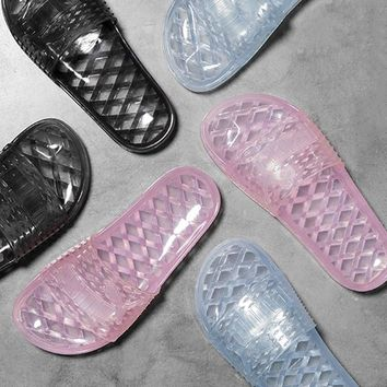 Puma Fenty Rihanna Jelly Slid Sandal Slipper Shoes