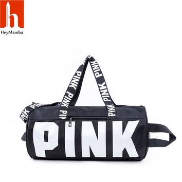HeyMamba Men Travel Bag Women Waterproof Luggage Bag Multifunction Travel Duffle Travel Bags Handbag Bolsos
