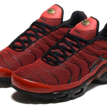 Nike Air Max TN Men's Shoes Red Black 2032 [N_AMTN_58025] - $39.99 : Nike Online Store