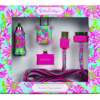 Lilly Pulizter Charging Kit: Trippin & Sippin