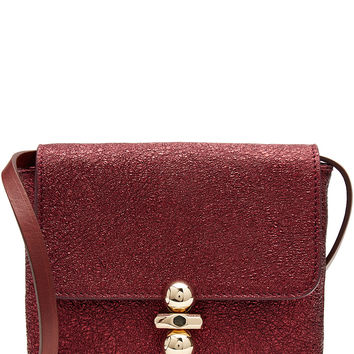 Vanessa Bruno - Leather Shoulder Bag