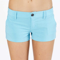 Billabong Women's Leah Boardshorts | Aqua | SALE