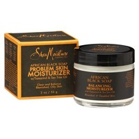 SheaMoisture African Black Soap Problem Skin Moisturizer - 2 oz