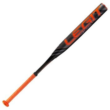2015 Worth Legit Resmondo Max-load USSSA SP Bat SBL5UR - 34 in/28 oz