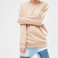 ASOS Ultimate Oversized Sweat