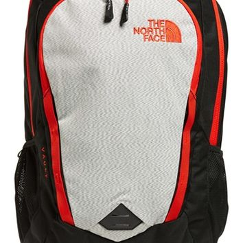 The North Face Boy's 'Vault' Backpack - Black