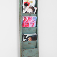 Urban Outfitters - Industrial Magazine Rack