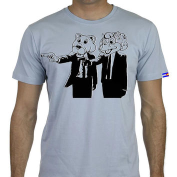 Colorado Pulp Fiction Mens T COFICTION