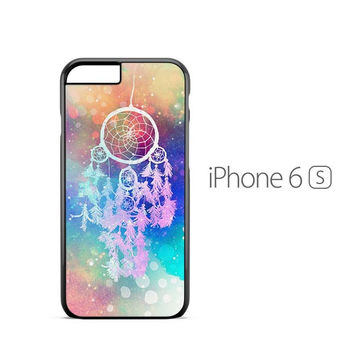 Colorful Dream Catcher iPhone 6s Case