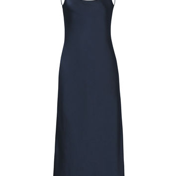 VINCE. Coastal Slip Dress