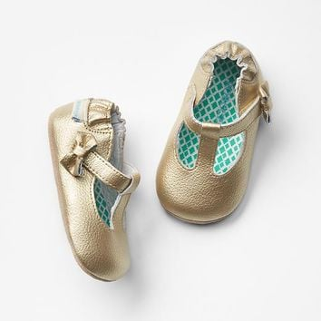 Gap Baby Robeez Glamour Grace Flats