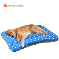 Dog House Beds Pets Beds Soft House For Dog Care Dog Products Pet Cats Mats Beds Pet Products