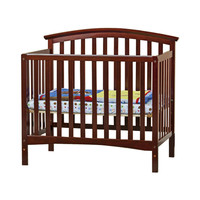 Dream on Me - Eden 4 In 1 Convertible Mini Crib