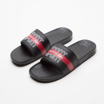 Fraisier 118 1 P Cam Slides - Black + Red