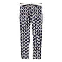 crewcuts Girls Pixie Pant In Thistle Print