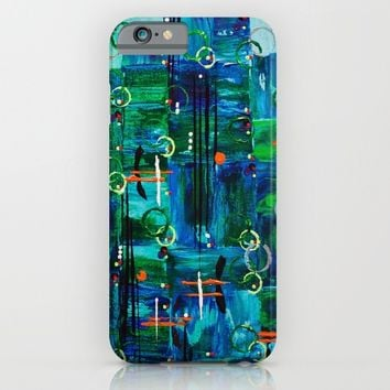 :: Midnight Call :: iPhone & iPod Case by :: GaleStorm Artworks ::