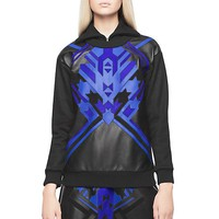 Versace - Diamond reflection sweatshirt