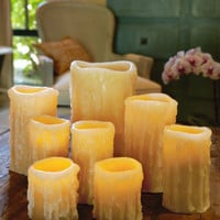 Fabulous Flameless Candle - Fake Candles, Flameless Candles, Home Accents | Soft Surroundings