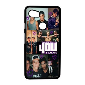 Dolan Twins 4Ou Tour Google Pixel 2 XL Case Case