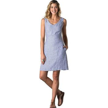 ONETOW Toad & Co Linette Dress - Women's