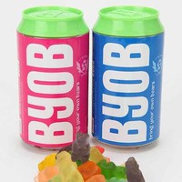 BYOB Gummy Bears- Assorted One