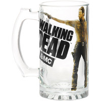 Walking Dead Beer Mug