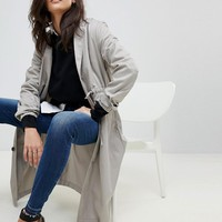 G-Star Relaxed Trench Coat at asos.com