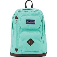 Jansport Austin Backpack, Aqua Dash | Staples®
