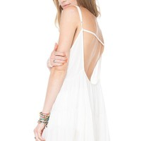 Brandy ♥ Melville |  Jada Dress - Just In