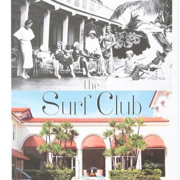Assouline The Surf Club Coffee Table Book - Farfetch