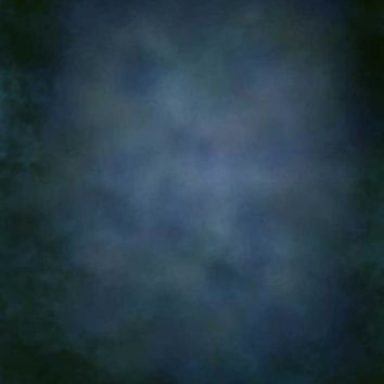PRINTED OLD MASTERS BLACK BLUE BACKDROP - 2527 5x6 - LCPC2527 - LAST CALL