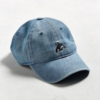 Barney Cools Orca Denim Baseball Hat