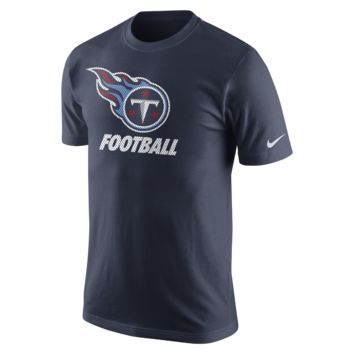 Nike Facility (NFL Titans) Men's T-Shirt
