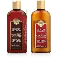 SHOWER SHAMPOO & SPICY VANILLA 250ML