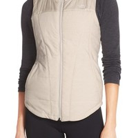 The North Face 'Pseudio' Quilted Vest | Nordstrom