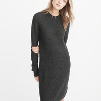 Womens Sweater Dress | Womens Dresses & Jumpsuits | Abercrombie.com