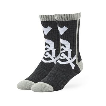 CHICAGO WHITE SOX HOT BOX SOCKS BY '47 BRAND