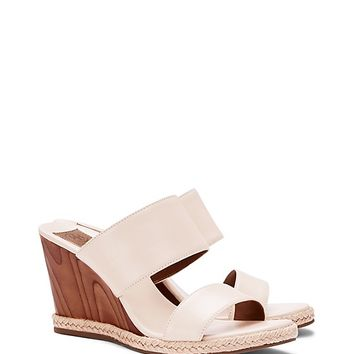 Tory Burch Raya Wedge Mule