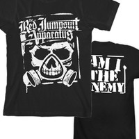 Am I The Enemy Tee +